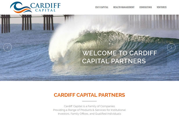 Cardiff Capital – Capital Investment Partners in Encinitas, CA