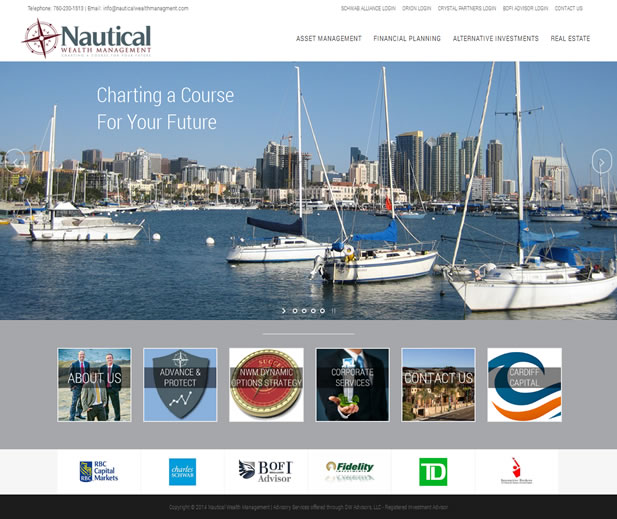 Nautical Wealth Management